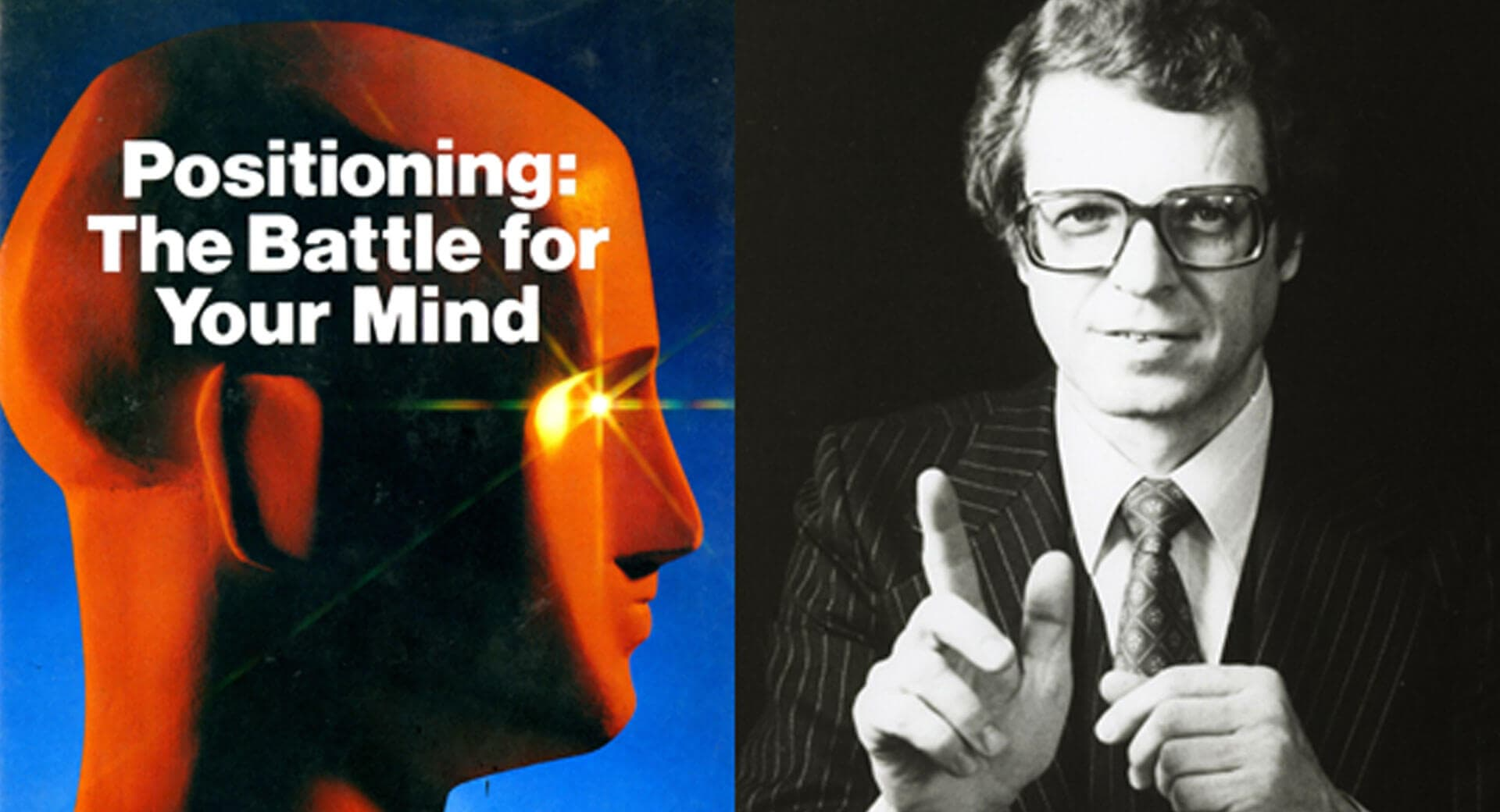 Content marketing - the battle for your mind